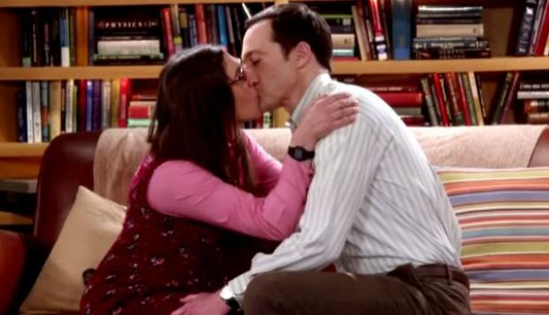 The Big Bang Theory finaliza su octava temporada (VIDEO)