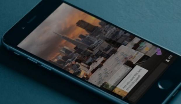 Periscope ya está disponible para Android