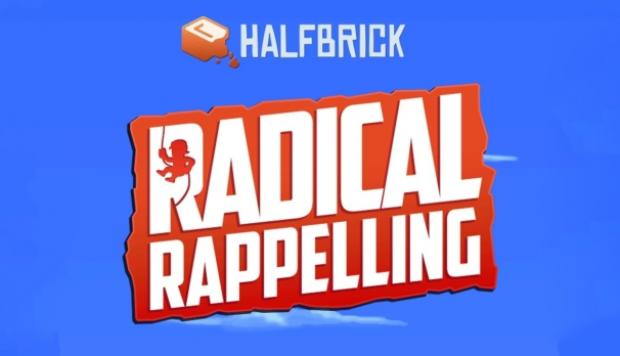 Reseña: Radical Rappelling