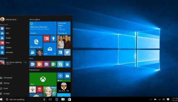Windows 10: ya está disponible la primera gran actualización