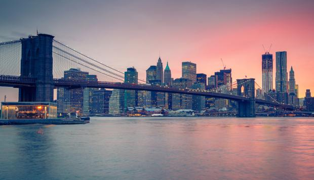 GRATIS I NEW YORK