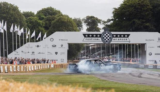 Mira el Festival de Goodwood 2016 en vivo [VIDEO]