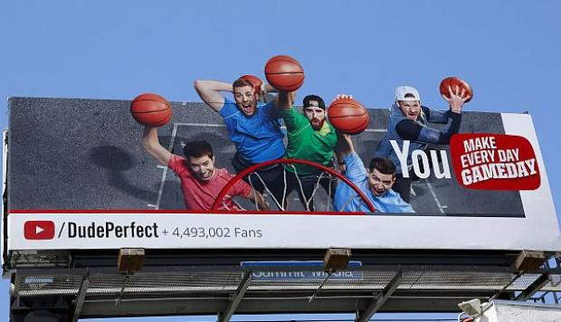 YouTube permite videos por 'streaming' con calidad de 4k