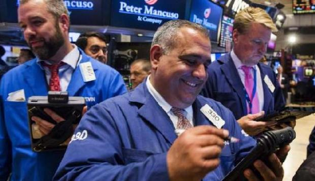 Wall Street cierra mixto y el Dow Jones cede un 0,04%