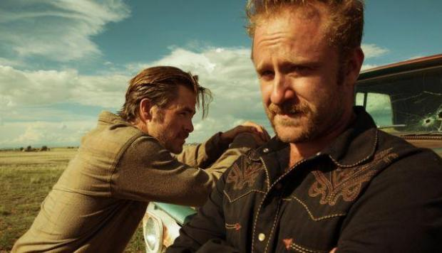 Hell or High Water: lee nuestra crítica a la nominada al Oscar