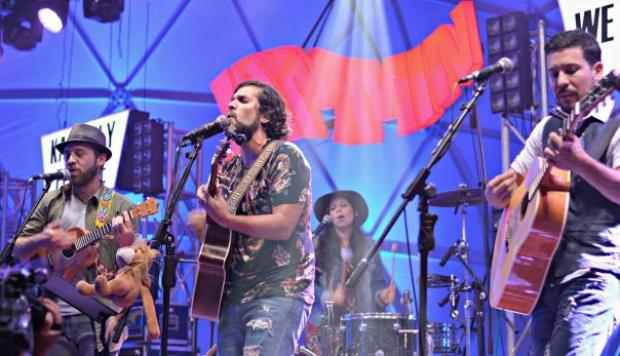 We the Lion: Banda peruana estuvo en cierre de festival SXSW