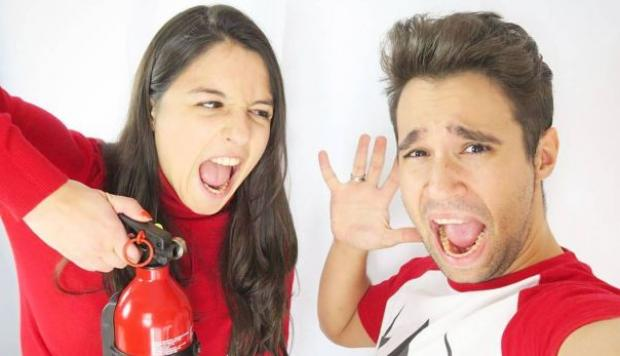 'Youtubers' del canal Exp Caseros vienen pronto a Lima [VIDEO]