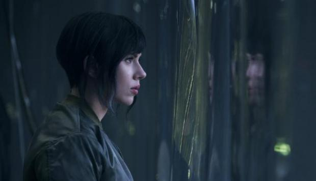Ghost in the Shell: lee nuestra crítica de la película