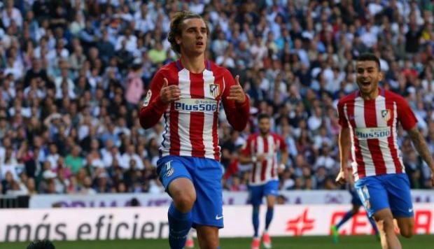 Griezmann sobre rumores: ¿El Real Madrid? No descarto nada