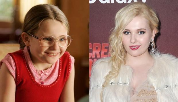 Protagonista de Little Miss Sunshine sufrió abuso sexual