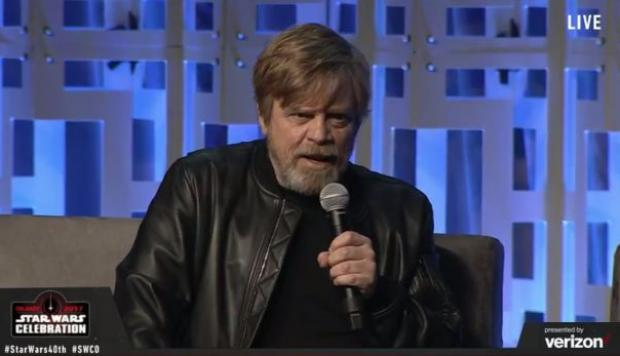 "Sigue en YouTube la transmisión de la ""Star Wars Celebration"""