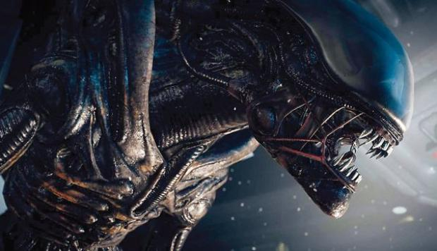 Alien: Covenant, la imaginación al poder