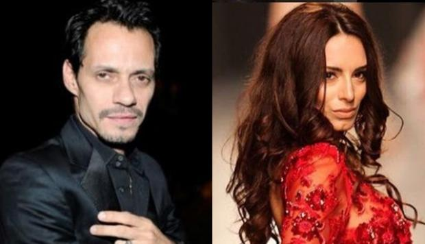 Marc Anthony publicó foto que confunde a fans ¿terminó con Mariana Downing?