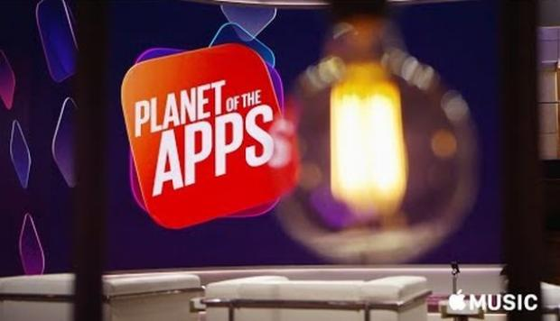 Apple lanza su primera serie original 'Planet of the Apps'