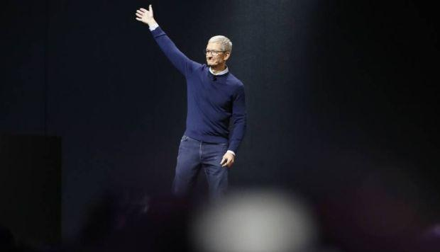 Tim Cook confirma que Apple está desarrollando un sistema de autos