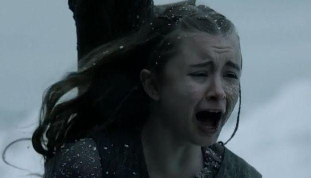 Las 150.000 muertes en Game of Thrones en 20 minutos