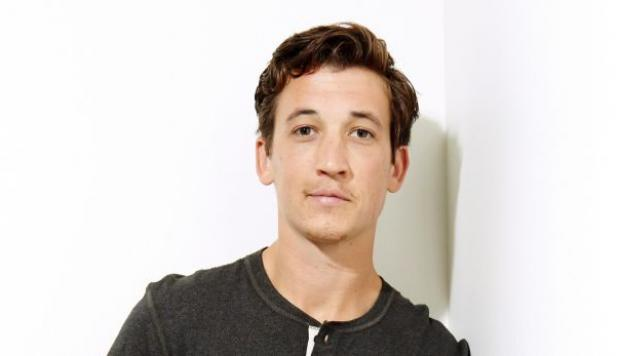 Miles Teller es arrestado en California por borracho