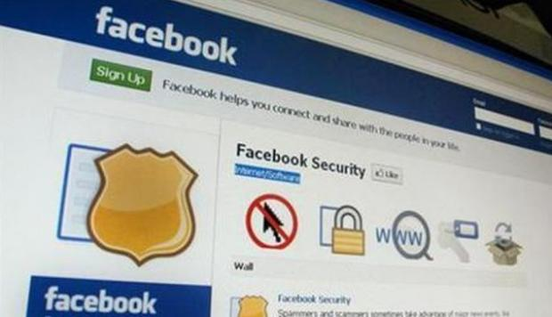 Facebook reuters seguridad