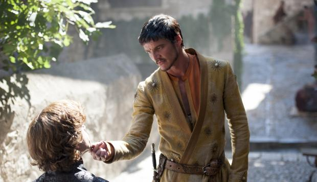 """Oberyn Martell (Pedro Pascal) - """"Game of Thrones"""""""