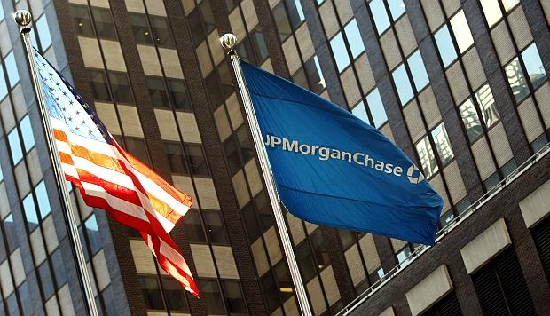 JPMorgan pide decisiones políticas