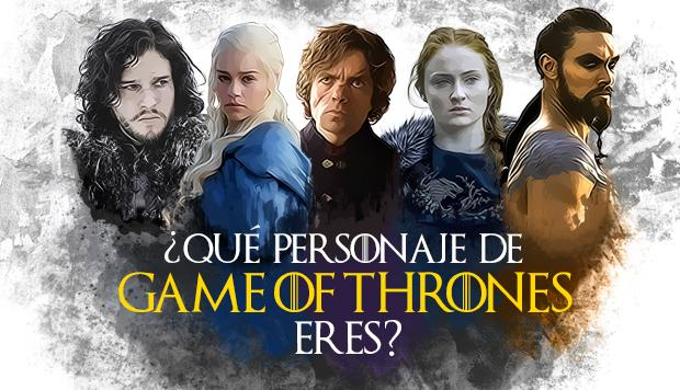 "Trivia de ""Game of Thrones""."
