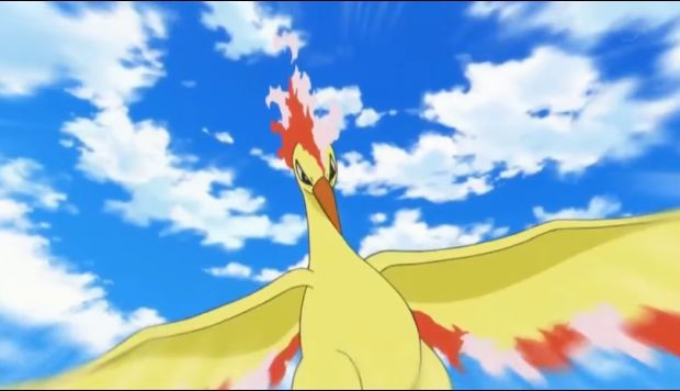 how to catch moltres pokemon go