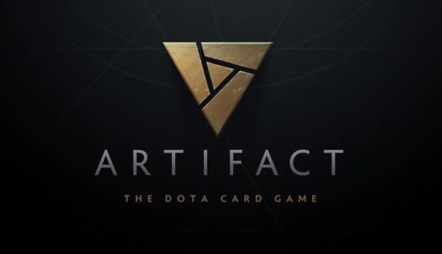 DOTA 2 recibe su juego independiente de cartas — Artifact