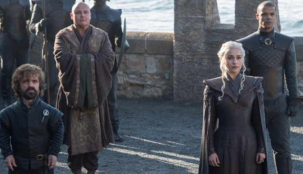 "Los casos HBO,""Game of Thrones"" y el problema de Hollywood con los hackers"