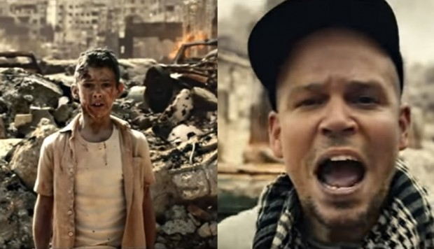 Residente lanza el desgarrador video de