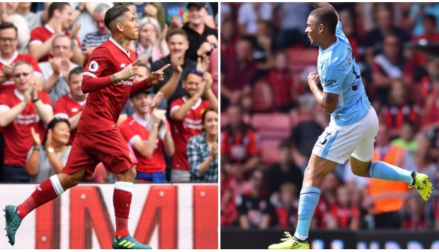 Image Result For Vivo Manchester City Vs Liverpool En Vivo Bernabeu