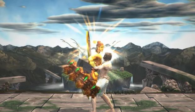 Malasia bloquea Steam por 'culpa' de Fight of Gods