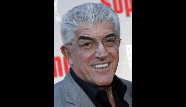 "Frank Vincent, actor de ""Goodfellas"" y ""The Sopranos"", murió a los 78 años"
