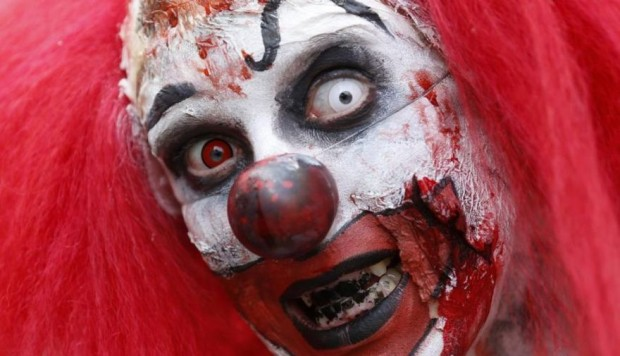 Payaso Reuters