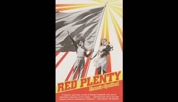Red Plenty, de Francis Spufford