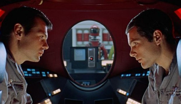 """2001, A Space Odyssey"""