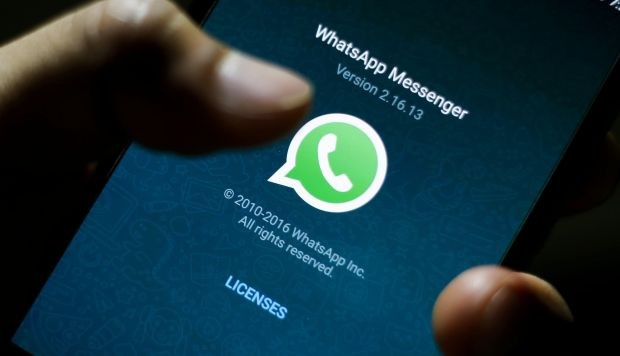 WhatsApp movil