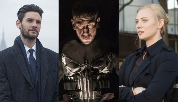 Dan a conocer el segundo trailer de 'The Punisher'