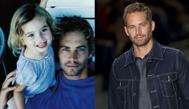 Hija de Paul Walker alcanza un acuerdo con Porsche