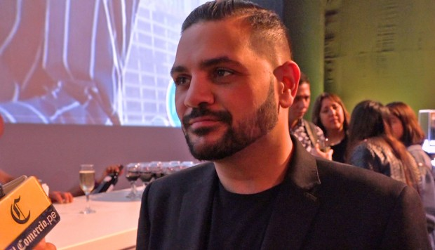 Michael Costello entrevista
