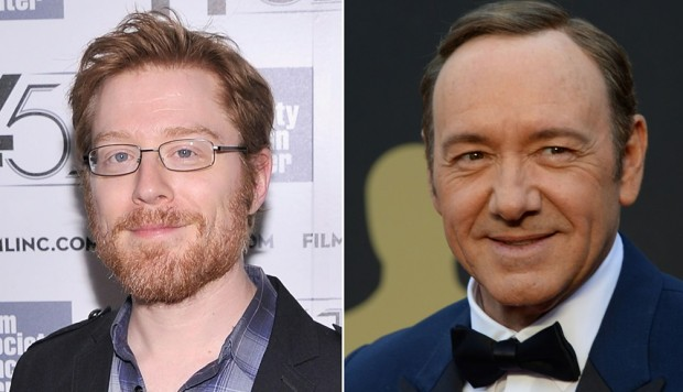Anthony Rapp, el acusador de Kevin Spacey