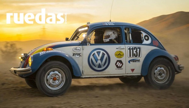 Volkswagen Rally