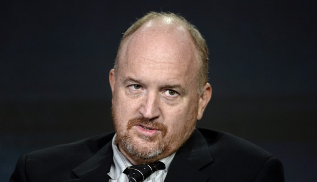 Cinco mujeres acusan al comediante Louis CK por comportamiento sexual impropio