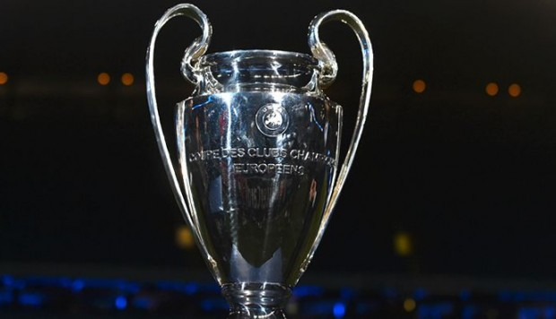 La calculadora de la Champions League