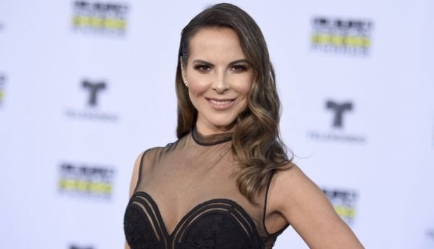 Kate del Castillo publica fotos desnuda por una noble causa (FOTOS)
