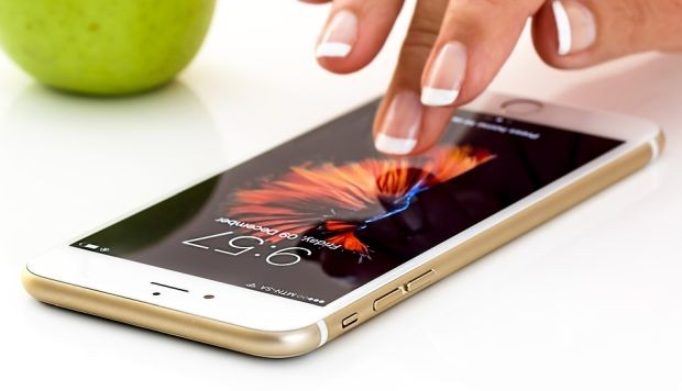 Touch Smartphone