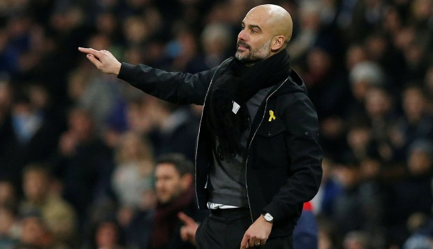 Guardiola y sus increíbles récords con el Manchester City. (Video: El Comercio/Foto: AFP)