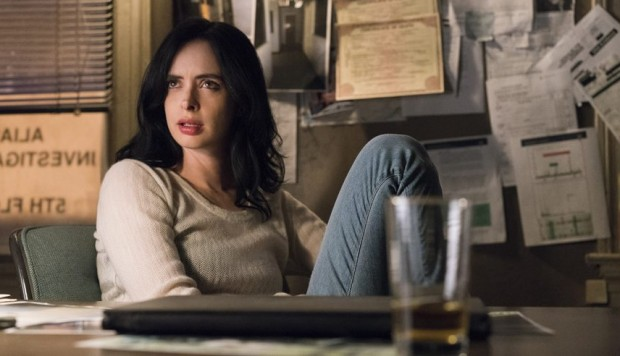 Mira el intrigrante regreso de Jessica Jones en su nueva temporada