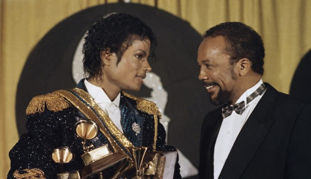 Polémicas declaraciones de Quincy Jones sobre Michael Jackson y The Beatles