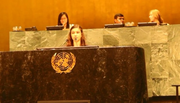 ONU,Shadia Muñoz-Nájar Salem,WFUNA International Model United Nations