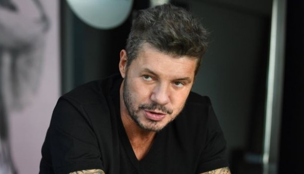 Facebook: Marcelo Tinelli repudia esta falsa noticia sobre su futuro